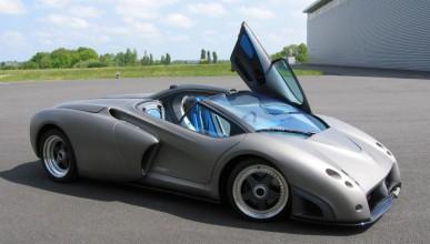 Най-рядкото Lamborghini