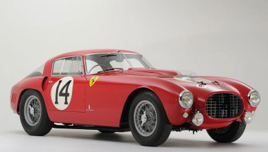 Днес е денят, в който да си купиш Ferrari