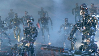 Любимите роботи от киното