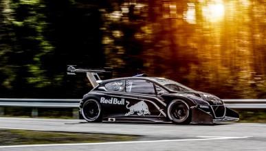 Peugeot се завръща в Pikes Peak