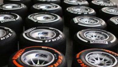 Пирели променят гумите