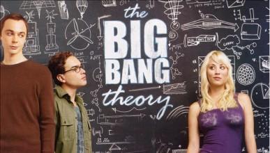 The Big Bang Theory с обвинение