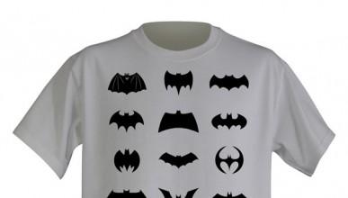 Аз съм BATMAN!
