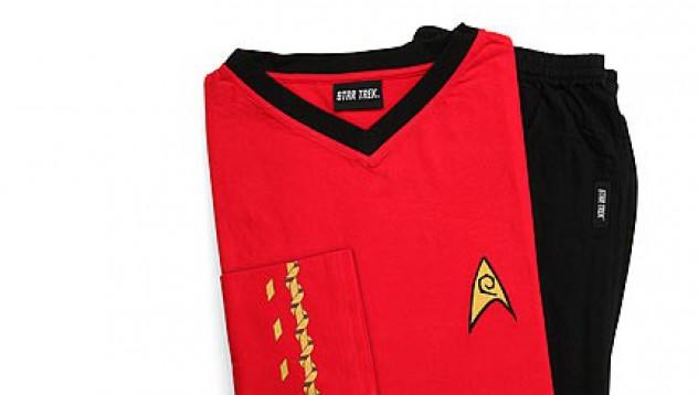 Сън като в Star Trek