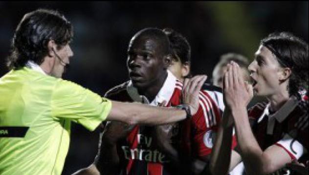 Милан прави чудеса
