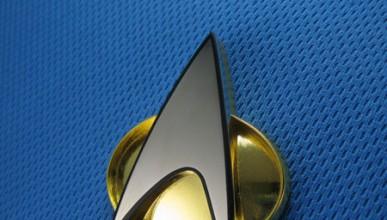 Качи се на Enterprise
