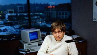 Гейтс е упорит във всяка битка