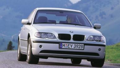 BMW ще върне 220 000 автомобила