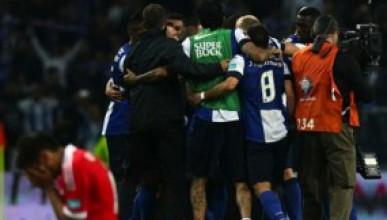 Порто играе за победа