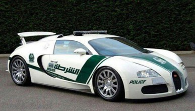 Veyron Super Sport в Дубай