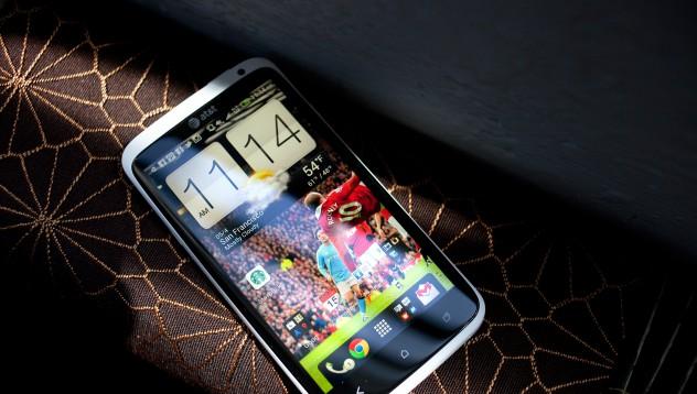 Ла донна е мобилен телефон