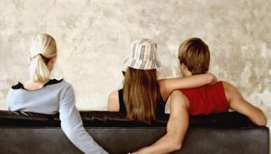 Изневяра според жените