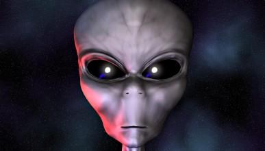 Политика и извънземни