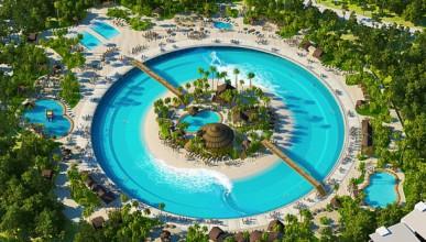 Летните басейни