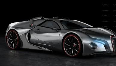 Bugatti подготвя нов модел