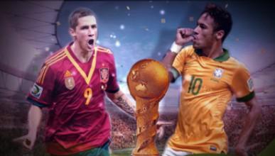 Най-добрият футболен финал