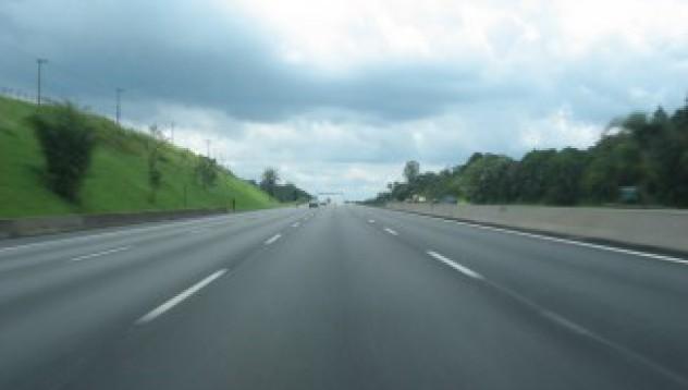 Как да пътуваш по новата магистрала