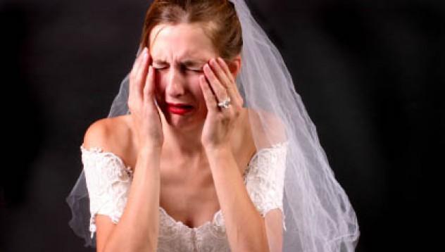 Тя иска да се жените!