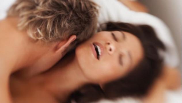 Порно VS. истински секс