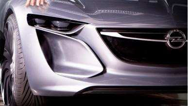 Opel влиза във висшата лига