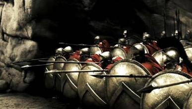 Жестоките исторически битки