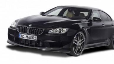 BMW със специален тунинг