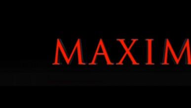 Тройна порция от Maxim