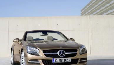 Франция сложи забрана за автомобилите на Mercedes-Benz