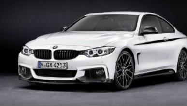 BMW представи 4-та серия