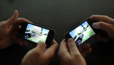 5 игри, които са по-добри от Angry Birds