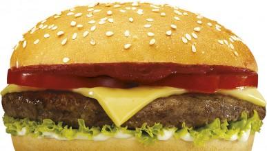 Най-скъпият бургер струва 250 000 паунда