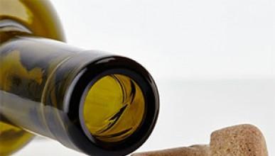 Специалната тапа за виното