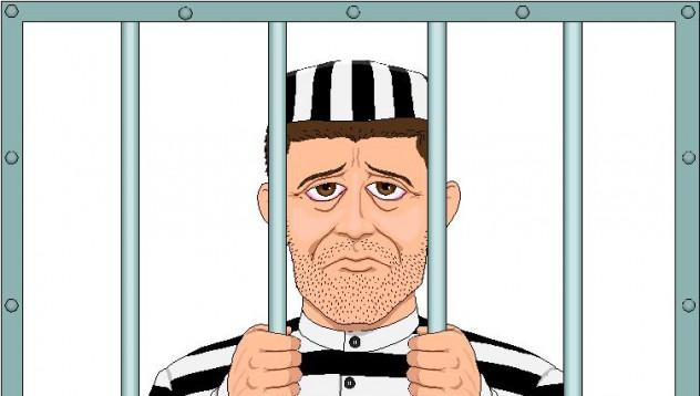 Те искат в затвора!