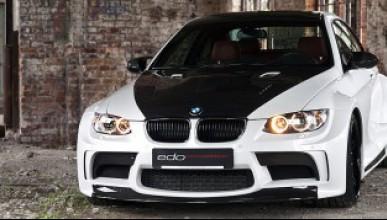 Едно специално BMW M3