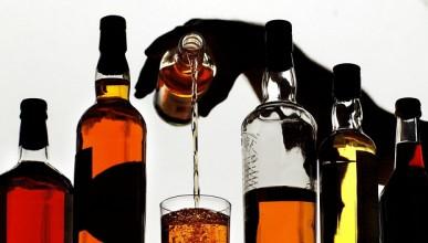 Алкохолът може да бъде лекарство