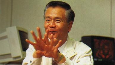 Създателят на Nintendo Game Boy