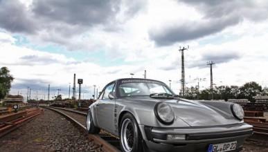 Старо Porsche с нови конски сили