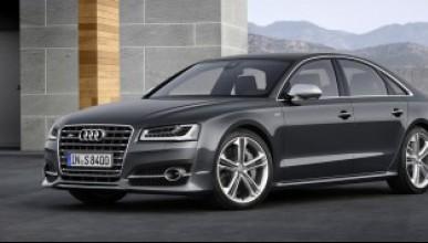 Audi впечатляват с нова визия!