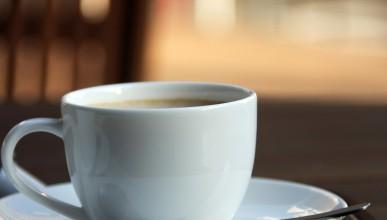 Последното кафе в живота