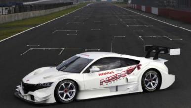 Honda подготвя нов автомобил