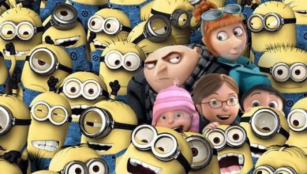Истинските филми на 2013