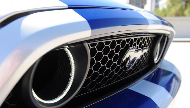 Shelby GT500 за новия филм
