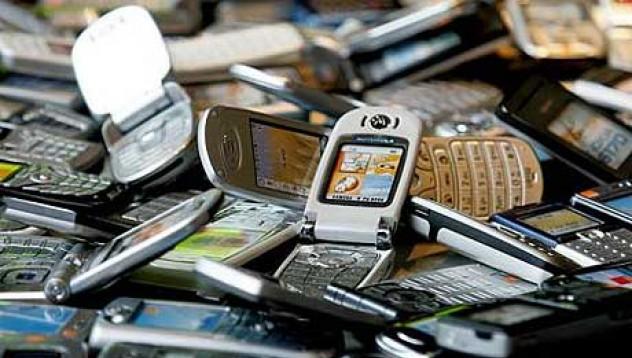 Достъпните мобилни телефони