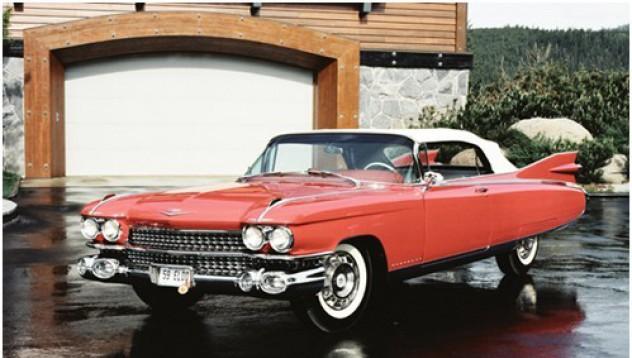 Cadillac с най-добрата екстра