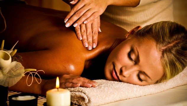 Американка предлага нов масаж
