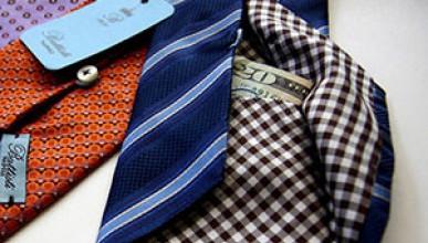 Тайната вратовръзка
