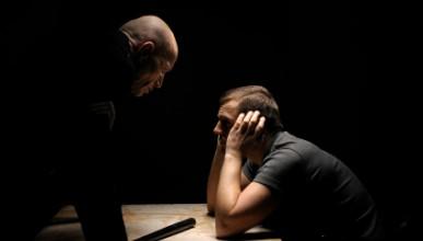 Най-жестоките мъчения при разпит - Част 1