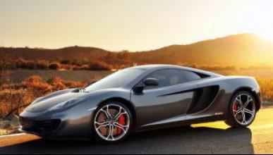 Hennessey и McLaren