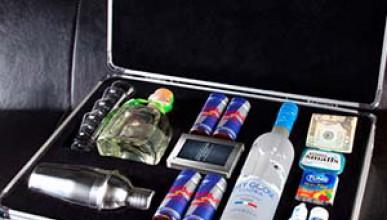 Парти куфар