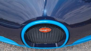 Bugatti разочарова феновете